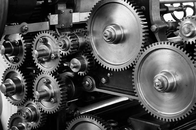 tasación de maquinaria