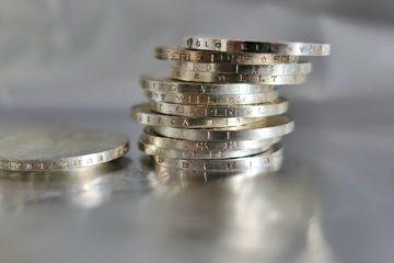 monedas cambio